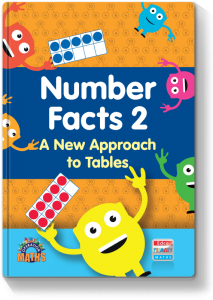 Number Facts 2 Cover