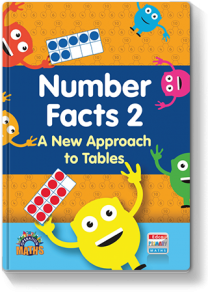 Number Facts 2 Cover 320px