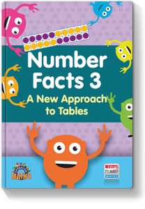 Number Facts 3 Cover 320px