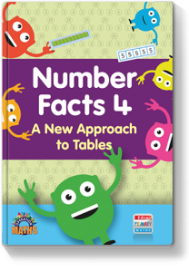 Number Facts 4 Cover 320px